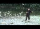 Ловля сома на донку с подводным поплавком. Team euro-som.de