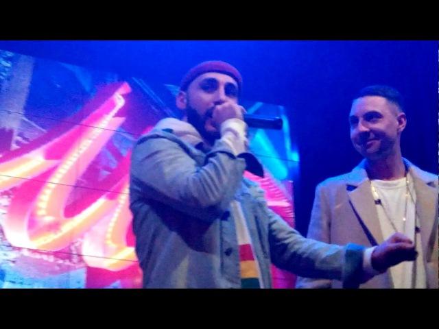 Nel feat L'One - Садись прокачу (live 2016)