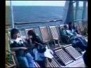Редкие кадры В Цой на Золотом Дюке Одесса Сентябрь 1988
