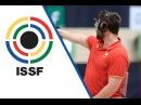 10m Air Pistol Men Final - 2016 ISSF World Cup in all events in Rio de Janeiro (BRA)