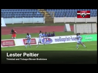 Player Profiles - Meet Lester Peltier