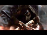 BATMAN V SUPERMAN: DAWN OF JUSTICE TV Spot - Wonder Woman (2016) Gal Gadot Movie HD