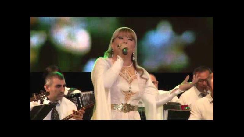 Зайнаб Абсаматова - С любовью к Дагестану (концерт полностью)