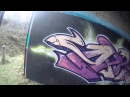 Graffiti - Apps EA - Raw Footage Can Control