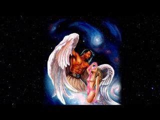 История Люцифера. Рассказ огненного ангела. Ченнелинг.