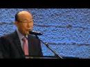 Дэвид Йонги Чо О вере и видении