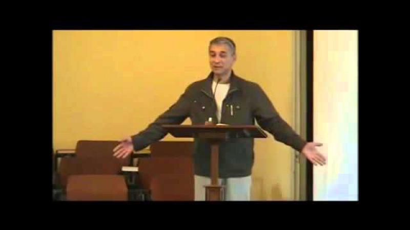 Мусульманин свидетельствует от Христе и принял Христа. Сильное свидетельство!