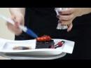 10 секретов декорирования тортов в домашних условиях от Наиры Сироян. Секрет 7.