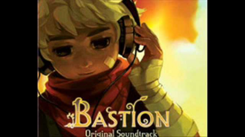 Bastion-Build That Wall (Zia's Theme)