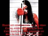 Nattefrost - Preteen Deathfuck - lyrics