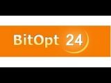 BitOpt24  краткий обзор как работать