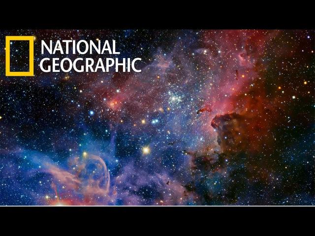 С точки зрения науки: Вселенная Хокинга (National Geographic HD)