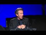 Sean Penn and Madonna at Sean Penn &amp Friends Help Haiti Home Gala