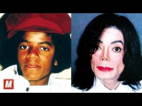 Michael Jackson  From 3 To 50 Years Old