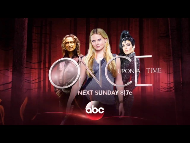 Once Upon A Time Returns March 6!