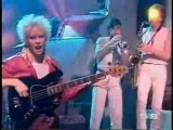 Kajagoogoo big apple on TV