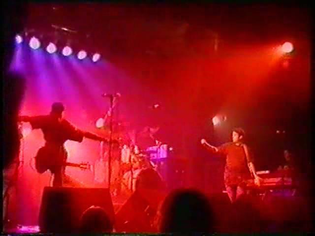 Shellac - Phoenix Festival - Warwickshire - July 17th 1994 (Full Show)