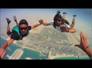 Skydive in Dubai Freefall