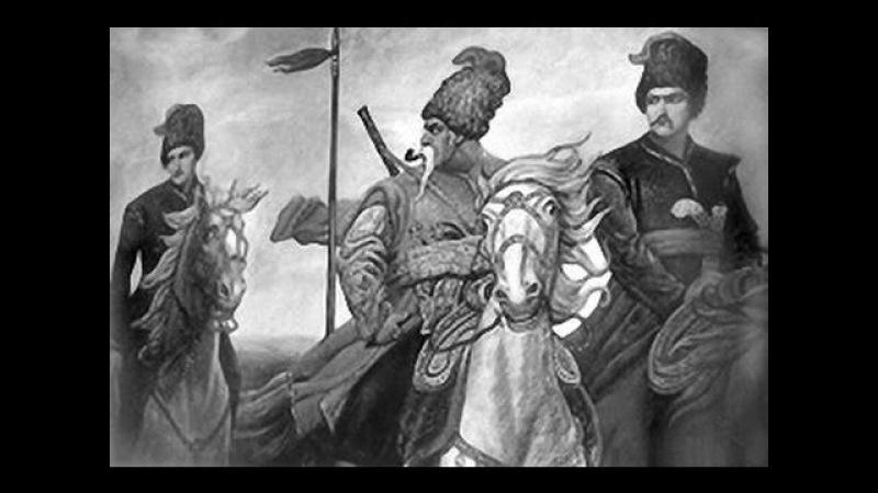 Тарас Бульба 1909 / Taras Bulba