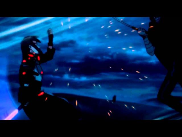 SAO II - Kirito vs Death Gun AMV (Indestructible)
