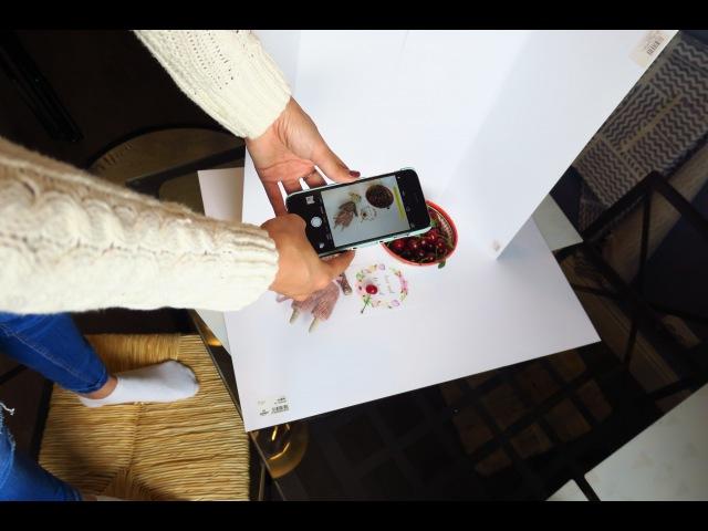 КАК СНИМАТЬ В INSTAGRAM ( ИНСТАГРАМ) Часть 3 Чем снимать? Можно ли снимать на смартфон?