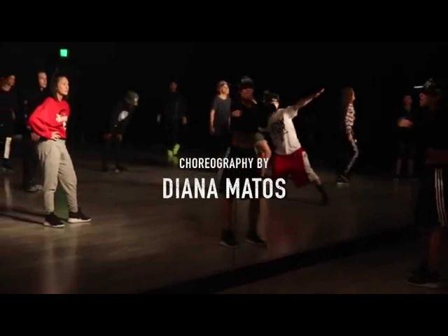 Skeme ft. Chris Brown - 36 oz by Diana Matos ⎜@chrisbrown