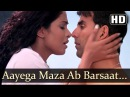Aayega Maza Ab Barsaat Ka Andaaz Songs Akshay Kumar Priyanka Chopra Alka Yagnik Gold songs