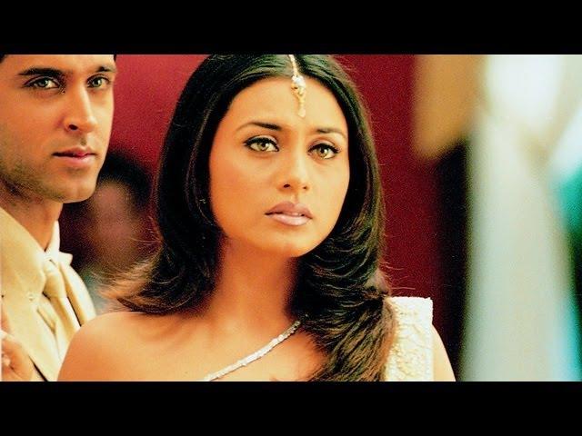 Song Promo | Jaane Dil Mein (Male Version) | Mujhse Dosti Karoge | Hrithik Roshan | Rani Mukerji