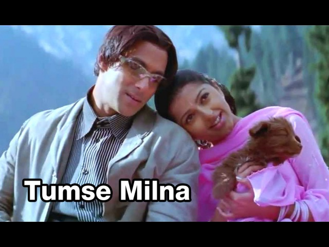 Tumse Milna song - Tere Naam