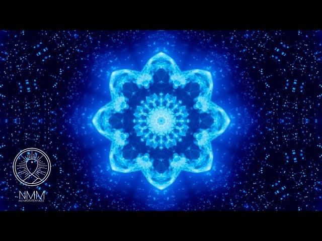 Binaural Sleep Meditation: Binaural beats for deep sleep, theta brain waves meditation