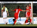 Samenvatting FC Twente Vrouwen Ferencvaros 2-1 UWCL