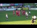 Samenvatting FC Twente Vrouwen-Hibernians 9-0 UWCL