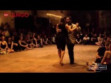 Stefania Colina and Juan Martin Carrara - Milonga sentimental