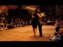 Stefania Colina and Juan Martin Carrara - Milonga sentimental