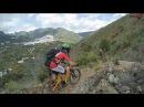 Big Ride Ojen 2016 by Planet Mtb