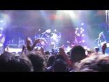 Korn - Faget (Live at Queretaro, Mexico 23/APR/2016)