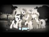 Tridashie YTPMV Pinkie Dansen PonyDub