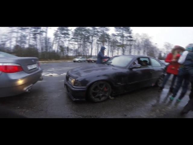 BMW Club Mozyr на Max Day