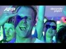 Alexander Popov - Live @ Alfa Future People 2016
