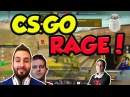 CSGO RAGE MONTAGE! feat. Moe, Steel, DaZeD and more!