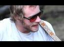 John McCauley of Deer Tick - Dead Flowers (Rollo Grady Sessions)