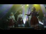 ТЕСТО (русский грув) - Млада TESTO Mlada live @A2