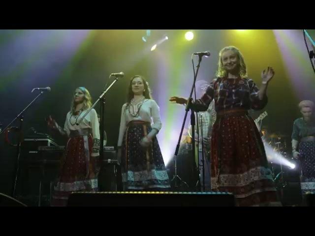 ТЕСТО (русский грув) - Млада / TESTO Mlada live @A2