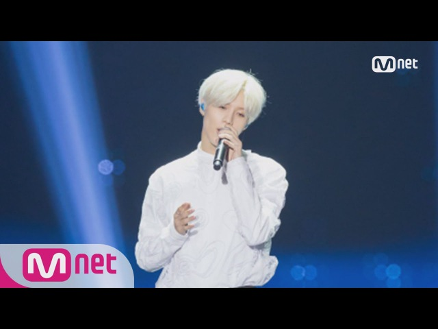 [KCON 2016 France×M COUNTDOWN] Taemin(태민) _ REALITY (La Boum OST) M COUNTDOWN 160614 EP.478