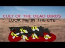 Cult of the dead birds - Look me in the eye