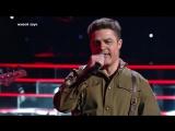 Один в один! Виталий Гогунский. Николай Расторгуев - «Комбат»финал  21 05 2016