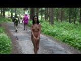 Gwenc nude in public 10