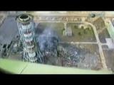 МЧС-Чернобыль [памяти ликвидаторам аварии на ЧАЭС]