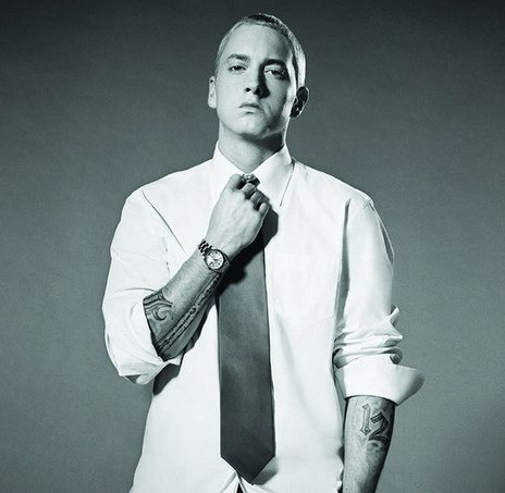 Этот человек известен миру как Eminem