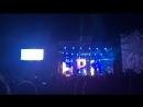 Концертик в честь дня Москвы 1